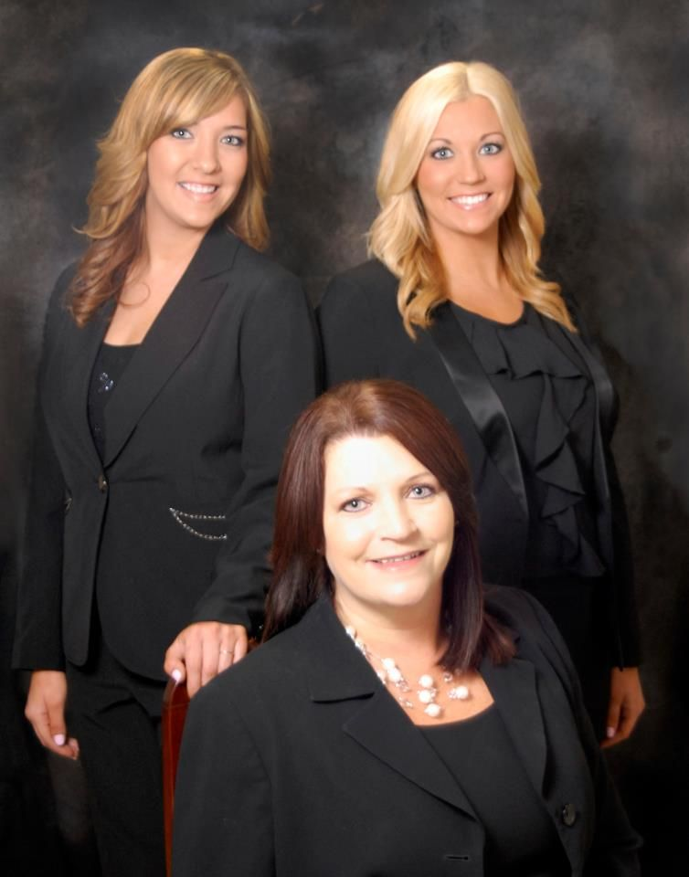 The St Romain Team - Gardner Realtors