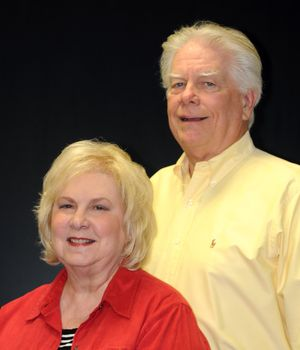 Earl and Marilyn Mendoza, The Home Team , Real Estate Team