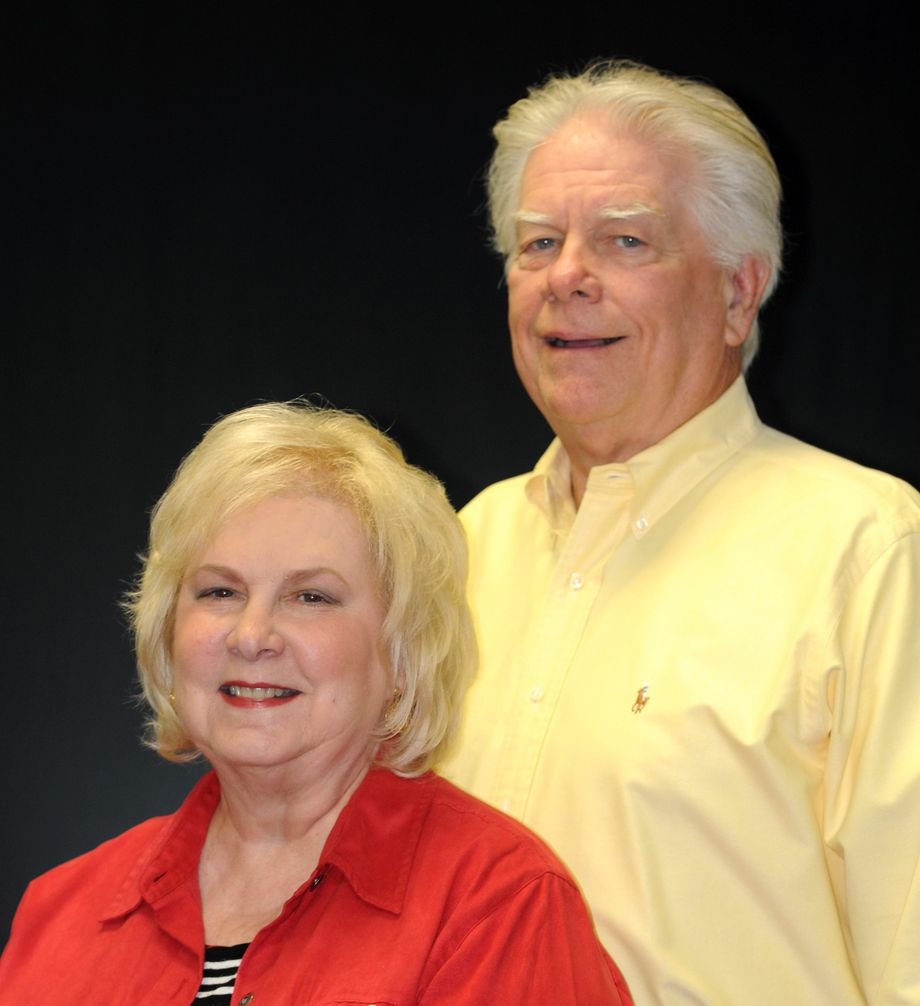 Earl and Marilyn Mendoza, The Home Team  - Gardner Realtors