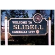 Slidell/Pearl River/ Lacombe