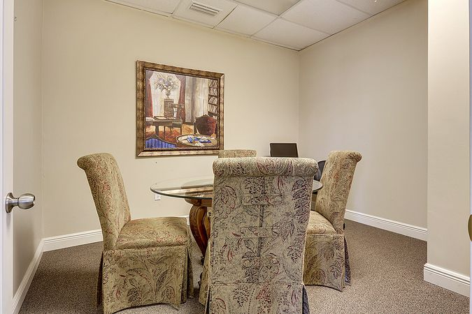 Bay St. Louis - Real Estate Office