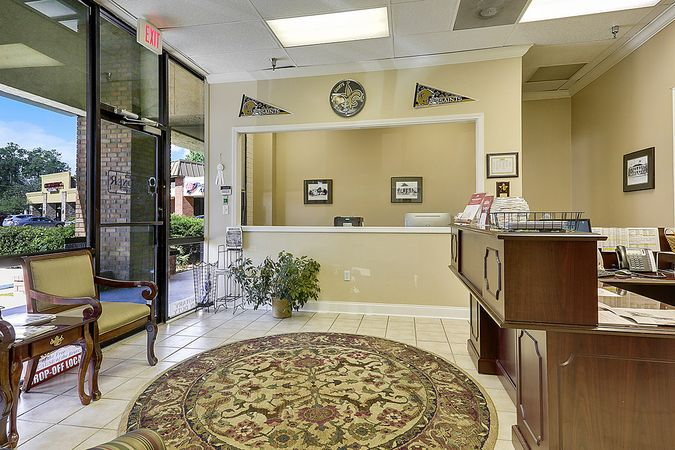 Slidell - Real Estate Office