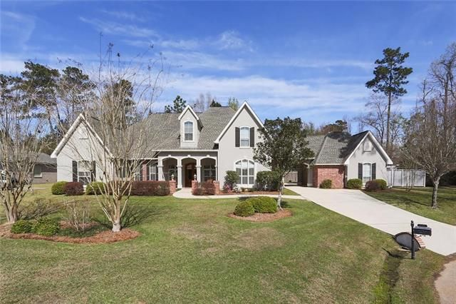 717 KELLYWOOD CT Covington, LA 70433 - Image