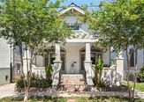 633 N HENNESSEY ST New Orleans, LA 70119
