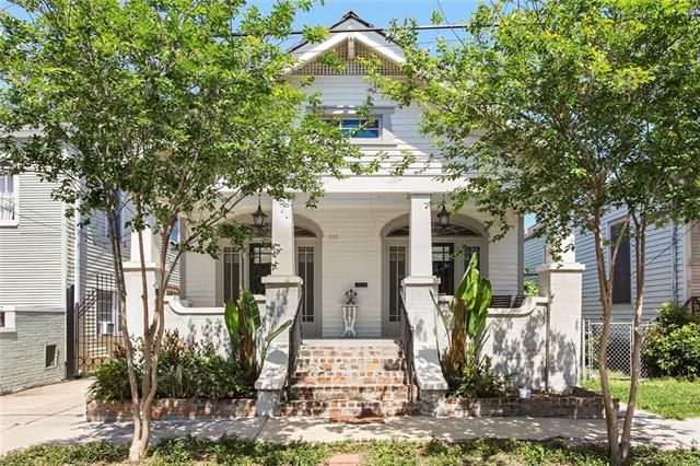 633 N HENNESSEY ST New Orleans, LA 70119 - Image