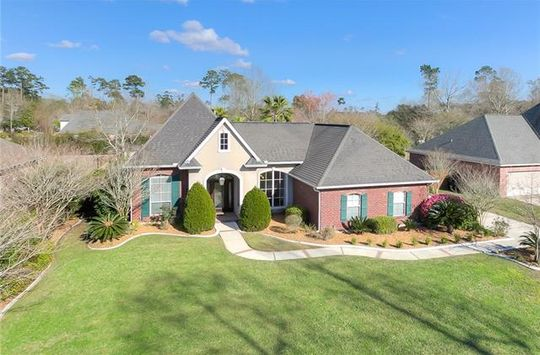 1145 TALLOWTREE DR Mandeville, LA 70448 - Image 2
