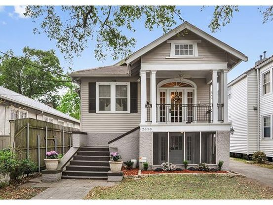 Photo of 2620 STATE ST New Orleans, LA 70118