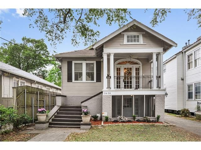 2620 STATE ST New Orleans, LA 70118 - Image