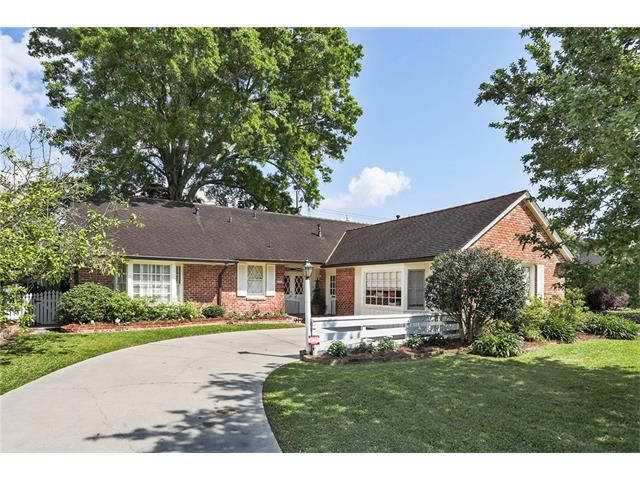 203 SYCAMORE Metairie, LA 70005 - Image