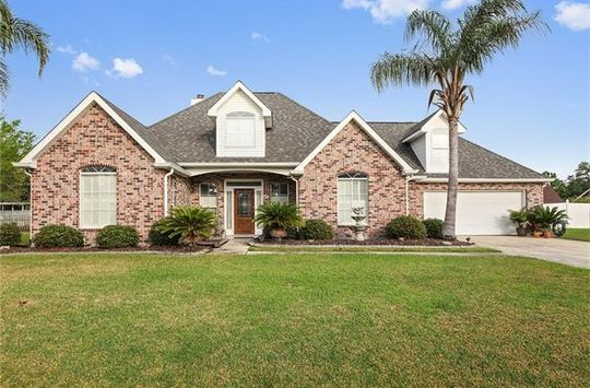 610 WILLOWRIDGE DR Luling, LA 70070 - Image 2