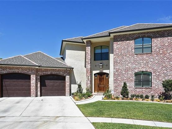 Photo of 104 LEVEE VIEW Drive River Ridge, LA 70123