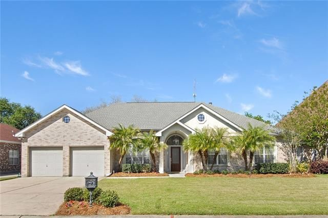 1828 WEDGWOOD Harvey, LA 70058 - Image