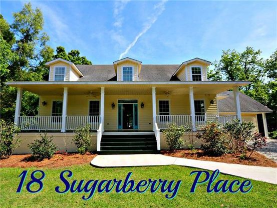 Photo of 18 SUGARBERRY PL New Orleans, LA 70131