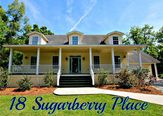 18 SUGARBERRY Place New Orleans, LA 70131