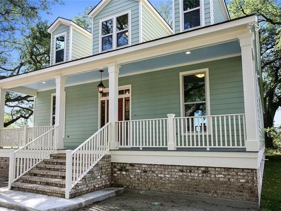 Photo of 1542 RIVIERA AVE New Orleans, LA 70122