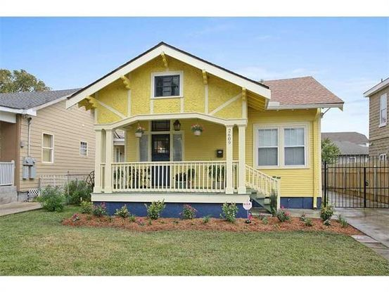 Photo of 2609 GENERAL PERSHING ST New Orleans, LA 70115