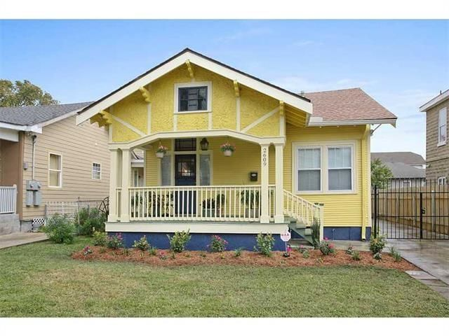2609 GENERAL PERSHING ST New Orleans, LA 70115 - Image