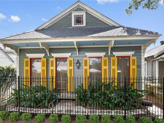 Photo of 427 ARABELLA ST New Orleans, LA 70115