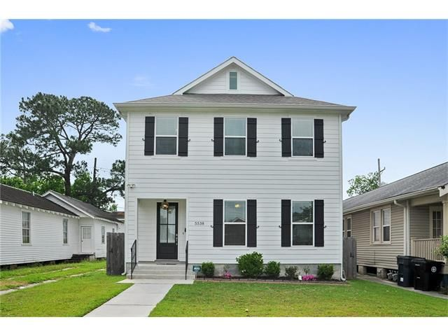 5538 ROSEMARY Place New Orleans, LA 70124 - Image