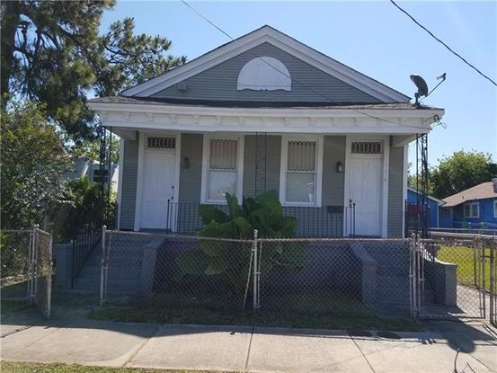 Photo of 1114 TECHE ST New Orleans, LA 70114