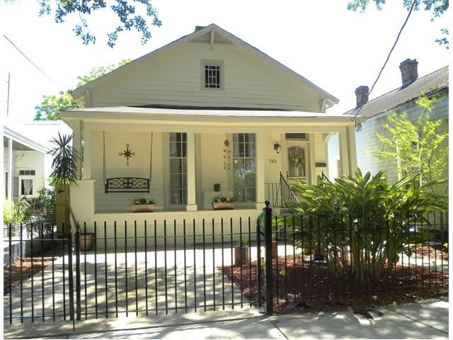 743 LOUISIANA AVE New Orleans, LA 70115 - Image