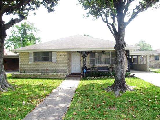 Photo of 2474 HYMAN PL New Orleans, LA 70131