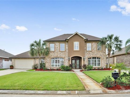 Photo of 6 WEDGWOOD CT Harvey, LA 70058