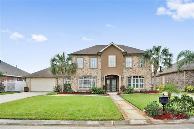 6 WEDGWOOD CT Harvey, LA 70058 - Image