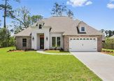 552 BELLE POINTE LOOP Madiisonville, LA 70447