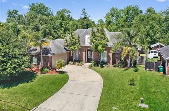 236 RIVERWOOD DR St. Rose, LA 70087 - Image 8