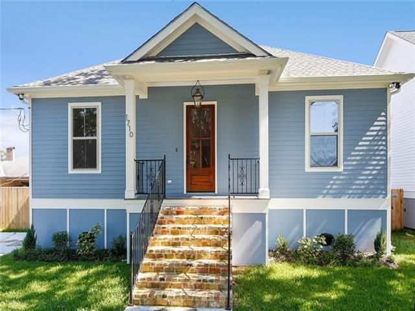 1710 BURBANK Drive New Orleans, LA 70122 - Image
