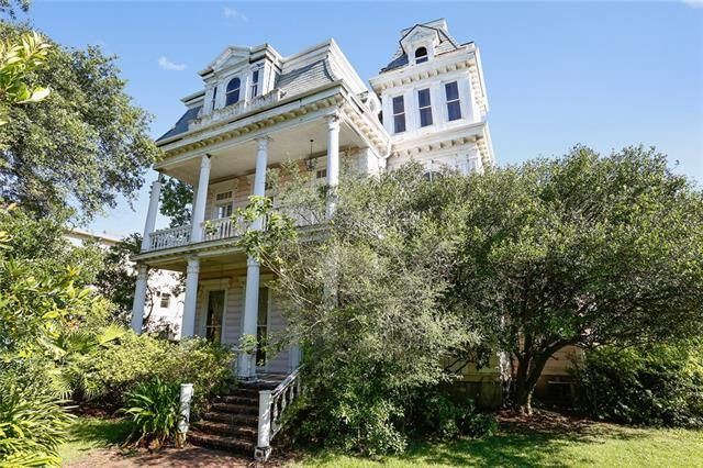 4801 ST CHARLES AVE New Orleans, LA 70115 - Image
