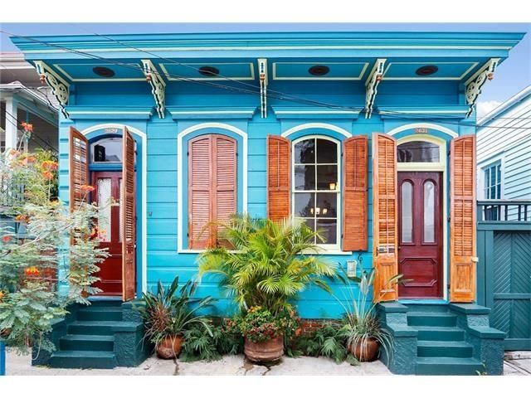 2629-2631 BURGUNDY ST New Orleans, LA 70117 - Image