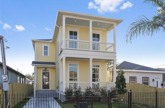 723 GENERAL TAYLOR ST New Orleans, LA 70115 - Image 9