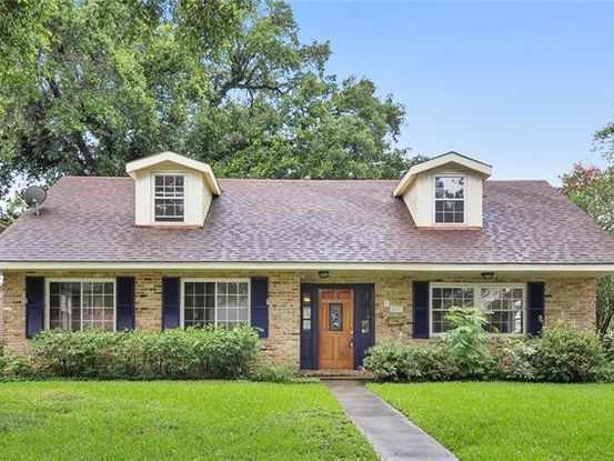 Photo of 2511 RAMSEY DR New Orleans, LA 70131