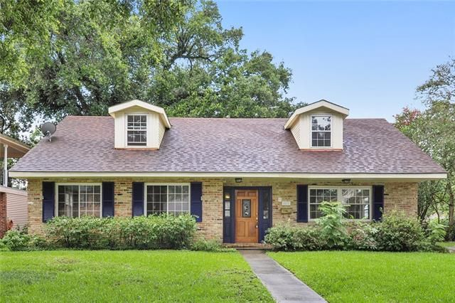2511 RAMSEY DR New Orleans, LA 70131 - Image