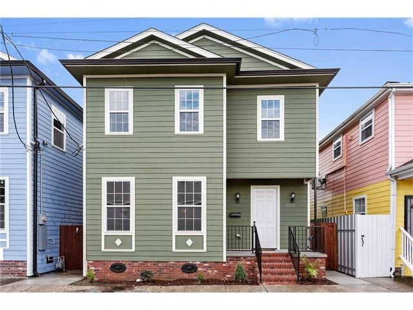 1536 N DERBIGNY ST New Orleans, LA 70116 - Image