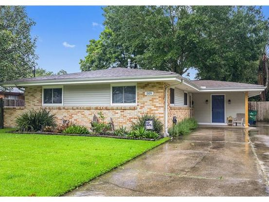 Photo of 509 ARNOLD Avenue River Ridge, LA 70123