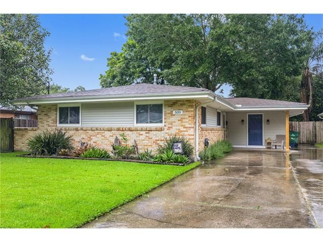 509 ARNOLD Avenue River Ridge, LA 70123 - Image