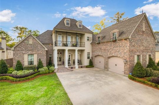 211 MORNINGSIDE DR Mandeville, LA 70448 - Image 4