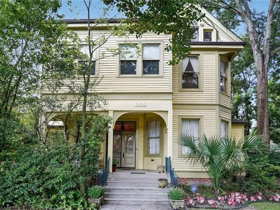 Photo of 1839 CALHOUN Street New Orleans, LA 70118
