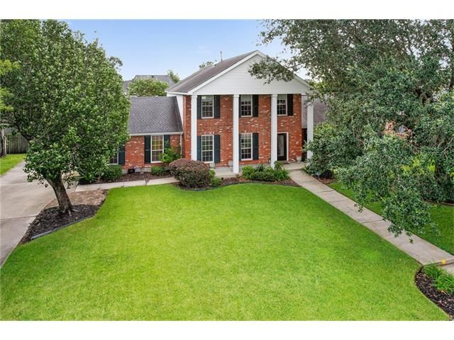 3705 LAKE CATHERINE DR Harvey, LA 70058 - Image