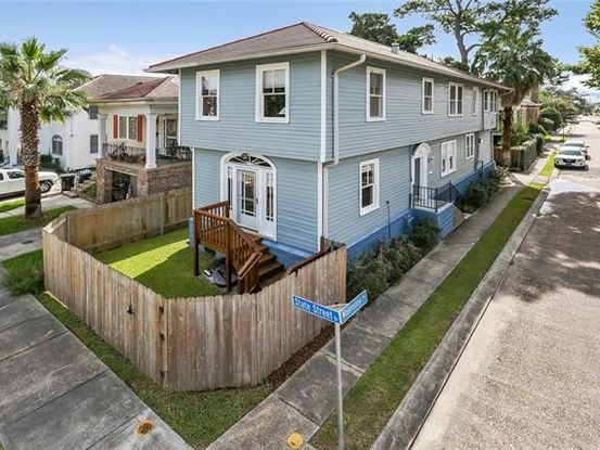Photo of 4721 WALMSLEY AVE New Orleans, LA 70125