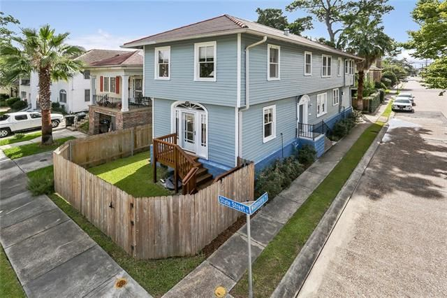 4721 WALMSLEY AVE New Orleans, LA 70125 - Image