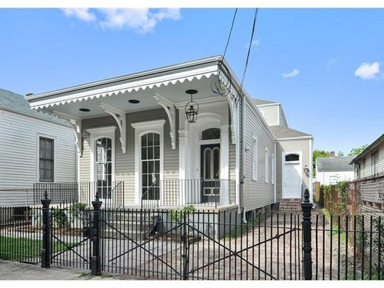 Photo of 717 SECOND Street New Orleans, LA 70130
