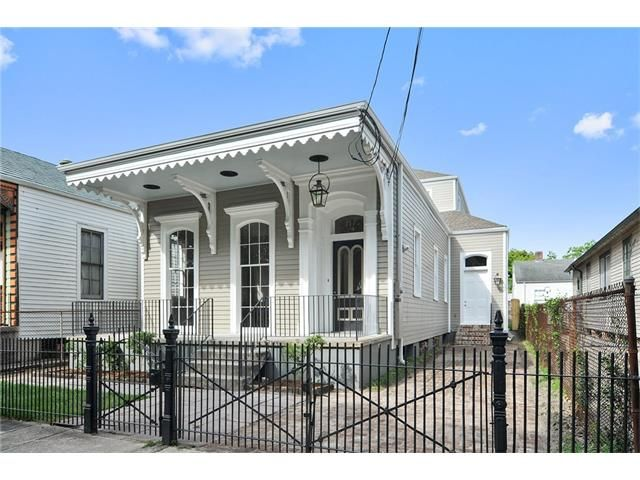 717 SECOND Street New Orleans, LA 70130 - Image