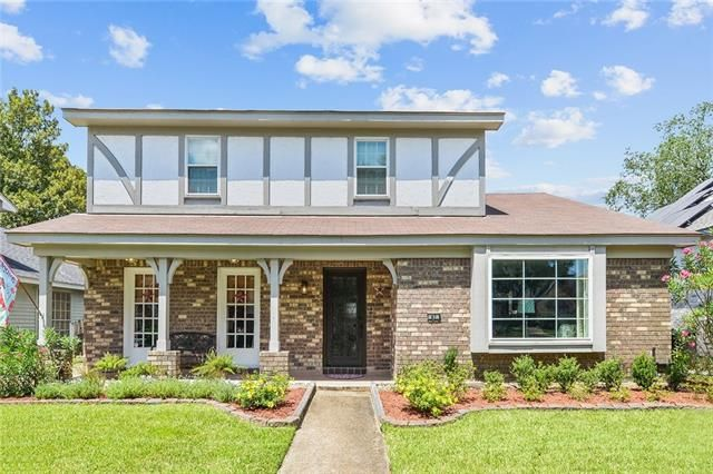 47 YELLOWSTONE DR New Orleans, LA 70131 - Image