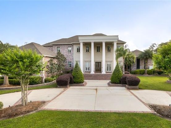 Photo of 5 BRADY ISLAND Lane Madisonville, LA 70447
