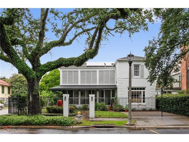 4100 VENDOME PL New Orleans, LA 70125 - Image