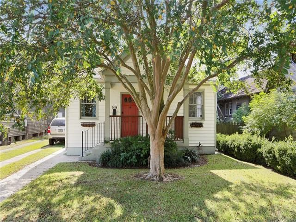 3658 PIEDMONT DR New Orleans, LA 70122 - Image